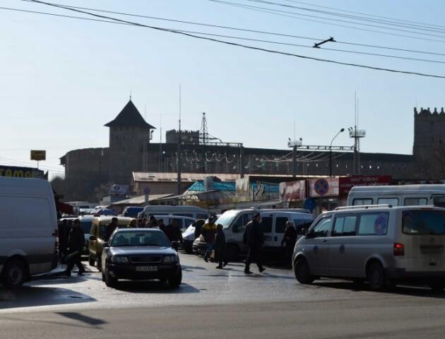 Луцька міськрада виграла суд в облспоживспілки щодо Центрального ринку