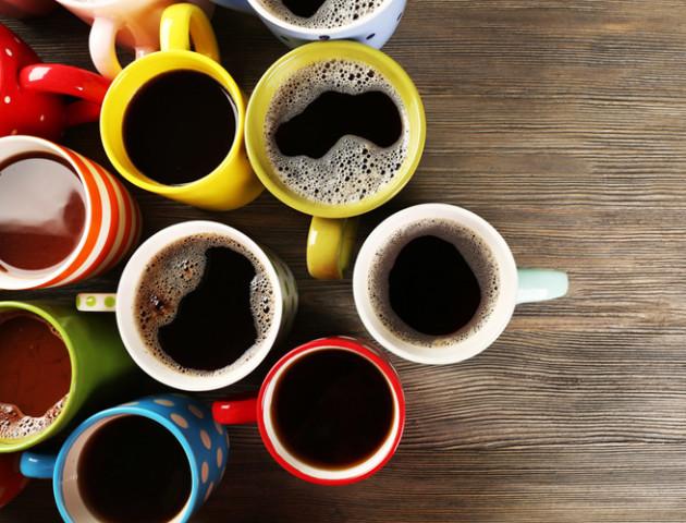 Кава допомагає схуднути, – дієтологи