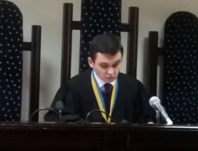 Суддю з Луцька запросили на навчання в Японію