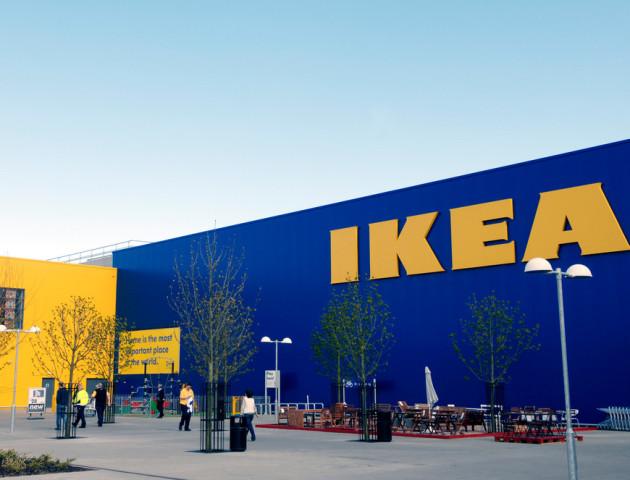 До кінця року в Україні відкриють магазин ІКЕА