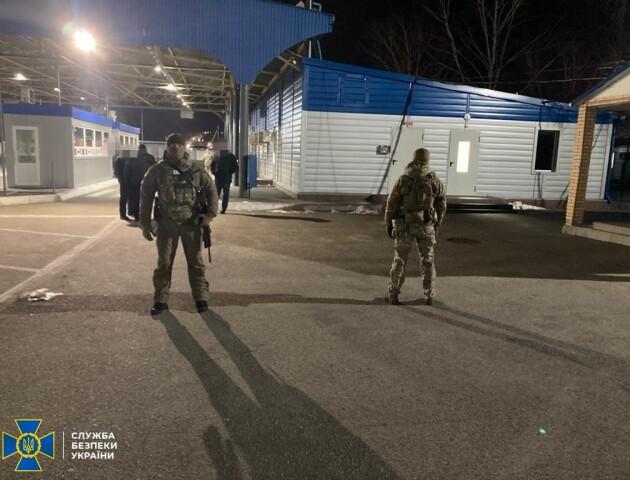 СБУ системно протидіє та нейтралізує загрози держбезпеці на кордонах