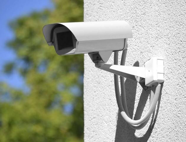 У Шацьку встановили 7 камер відеонагляду. ФОТО