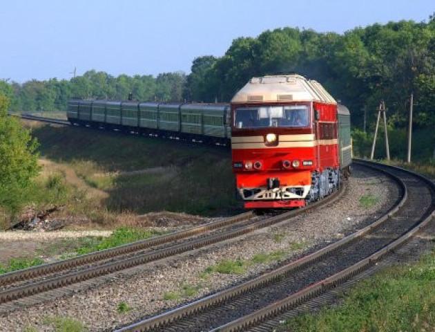 Росія повністю припиняє залізничне сполучення з Україною