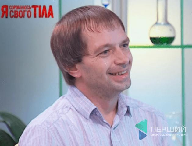 Лучанин, що відрізав частину обличчя болгаркою, взяв участь у медичному реаліті-шоу. ВІДЕО