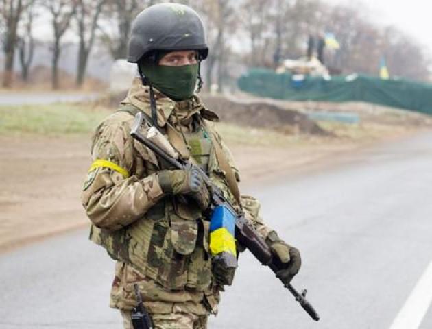 «Наші у найгарячіших точках»: Савченко просить забрати волинян на Сході