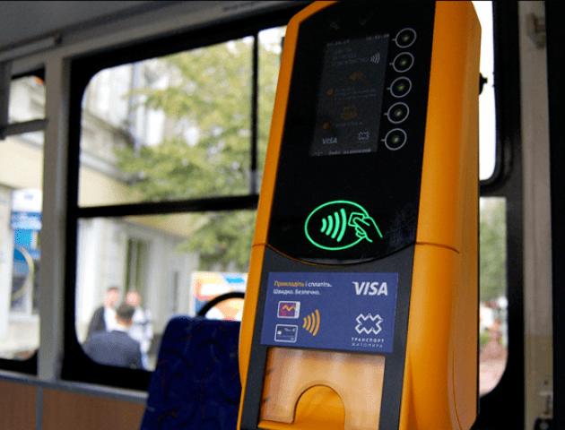 У Луцьку хочуть змінити оплату в маршрутках і тролейбусах