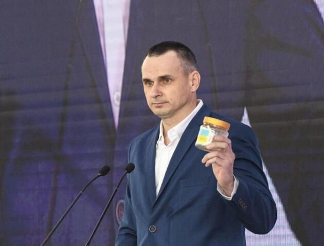«За 5 років змін в Україні не так вже й багато», - Олег Сенцов