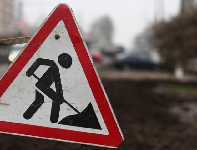 Лучани просять провести ремонт дороги на вулиці Ковельській