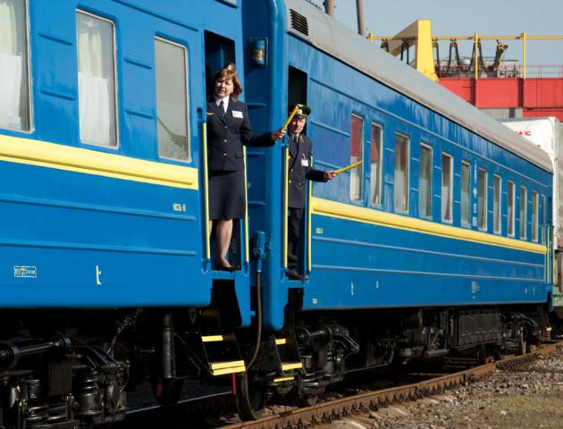 «Укрзалізниця» відклала підвищення тарифів на проїзд