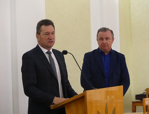 У СНУ підписали тристоронню угоду про дуальну освіту