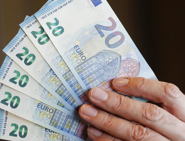 Курс валют на 11 липня: євро суттєво подешевшав