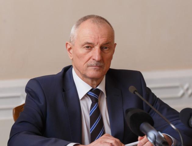 «Говоритиму з керівниками поліції», - голова Волинської ОДА прокоментував стрілянину у Луцьку