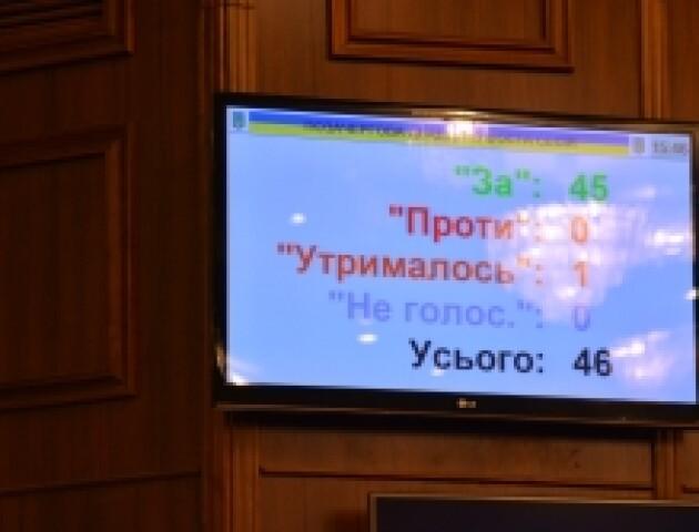 Волиньрада проти: депутати сказали «ні» призначенню Погуляйка головою ОДА