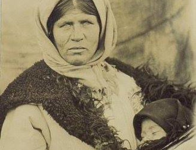 Наче бабусі – як виглядали жінки до 30 років у ХІХ столітті. ФОТО
