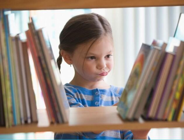 Як навчити дитину читати книжки?  Чи варто примушувати? Думки луцьких вчителів і психологів