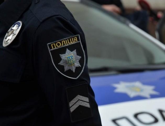 Жодних протиправних дій - не вчинялося, - поліція про «захоплення» голови волинської громади