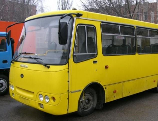 У Володимирі хочуть підвищити вартість проїзду в маршрутках