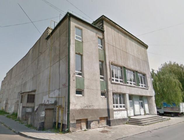 У центрі Луцька в старому кінотеатрі хочуть відкрити «прозорий офіс»