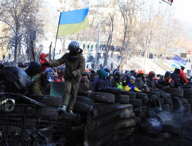 У Луцьку відбудеться виставка «Розстріляний Майдан»