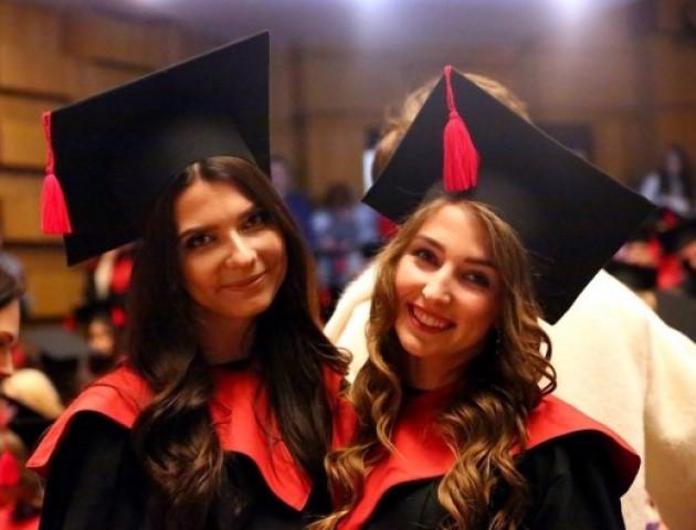 Магістри Луцького НТУ отримали свої дипломи. ФОТО