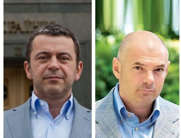 Палиця і Мартиняк: у ЦВК зареєстрували двох кандидатів у нардепи у волинських округах