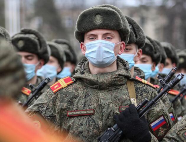 «Це може стати початком кінця України». У Путіна заявили, що готові захищати мешканців Донбасу