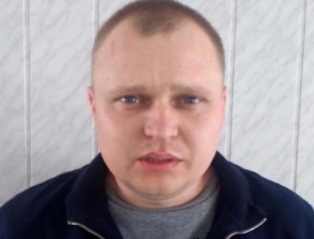 У Києві з-під варти втік шлюбний аферист, якого судили в Луцьку