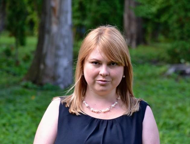 У Херсоні розпочалось прощання з Катериною Гандзюк