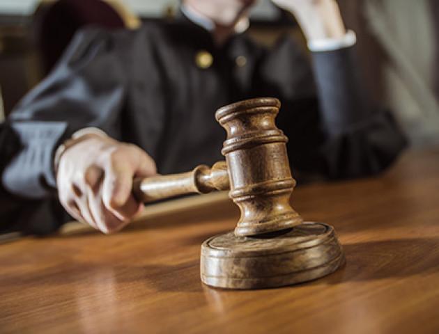 П'ятеро волинян постануть перед судом за організацію грального бізнесу