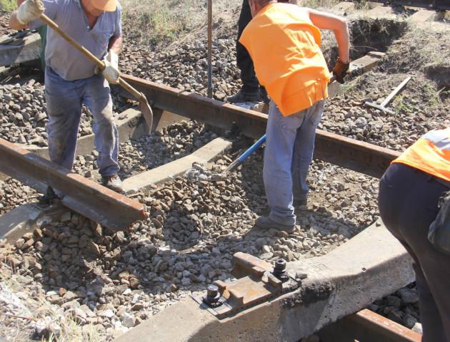 У Луцьку через ремонт на залізничному переїзді перекриють вулицю