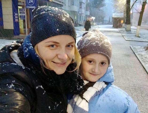 Поліція знайшла дівчинку, яку розшукували вранці в Луцьку