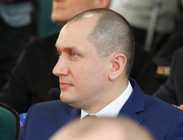 У мене є совість, -  депутат Микола Яручик «відхрестився» від дерибану землі на останній сесії