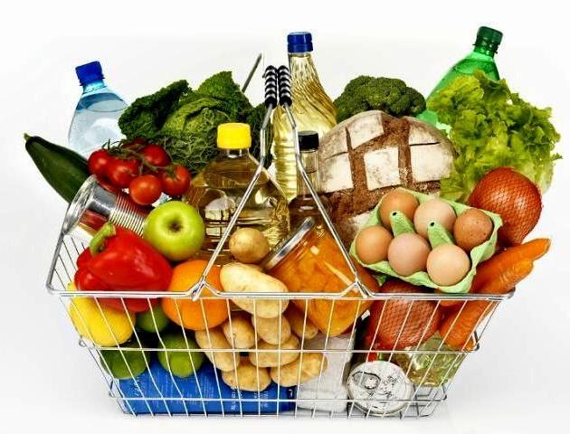 Волинь - у лідерах за цінами на окремі продукти. ВІДЕО