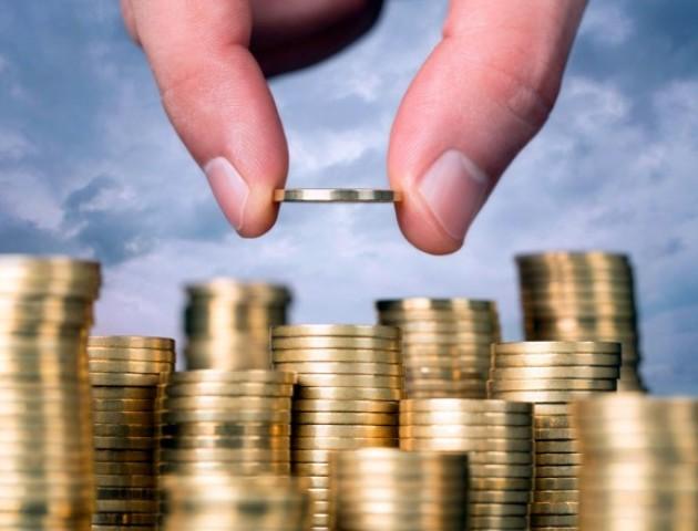Доходи місцевих бюджетів зросли більш ніж на 20%