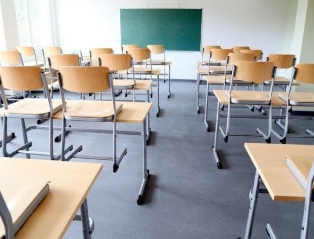 У Луцьку на карантин закривають усі школи