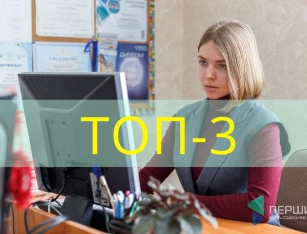 Луцькі школи на карантині, ДТП у Ковелі, нові правила від ріелторів: ТОП-3 за 5 лютого