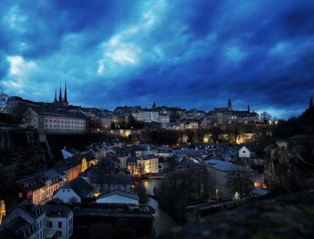 Люксембург - перша країна у світі, де зроблять  безкоштовним громадський транспорт