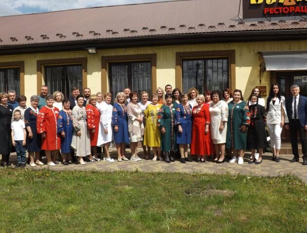 Подарувати турботу та любов: жінкам, які втратили синів в АТО, організували свято