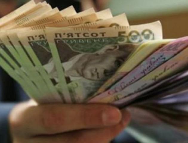 У 2018 році волиняни сплатили більше 2 мільярдів гривень ПДФО