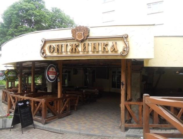 Землю в центрі Луцька хочуть продати для кафе