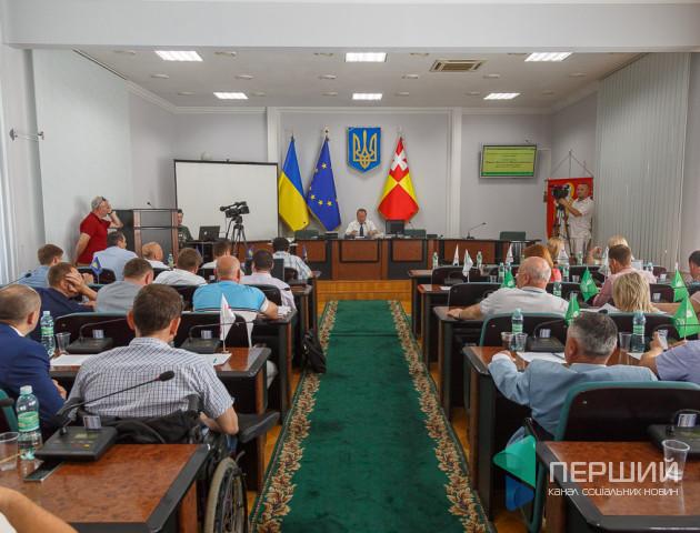 Луцькі депутати хочуть, аби Росія звільнила українських політв'язнів