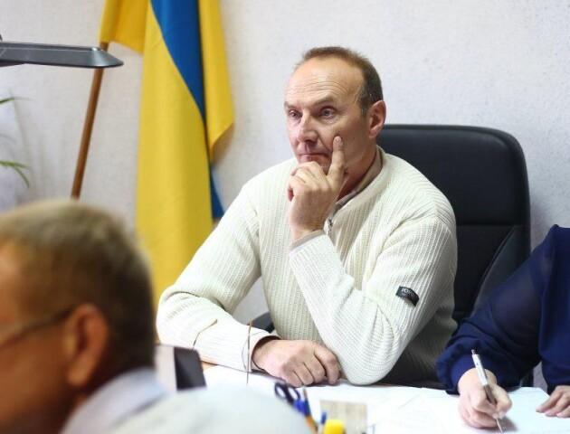 На посаду старости Прилуцького округу оголосили єдиного кандидата