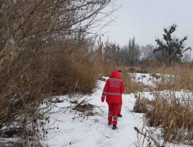 На річці у Рожищі знайшли тіло першокласника