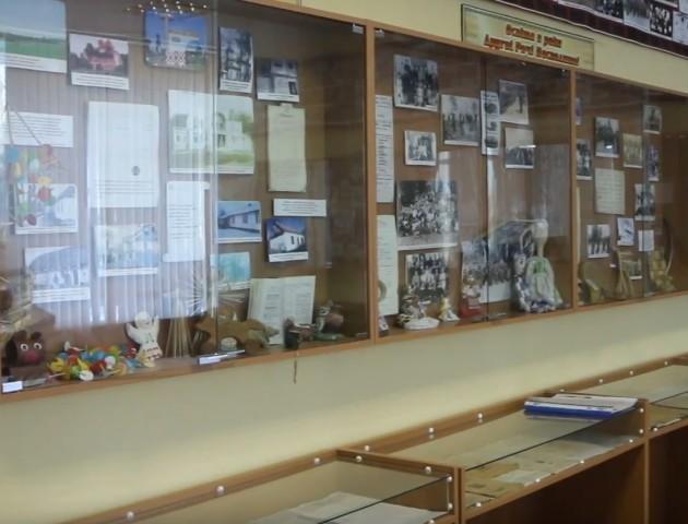 У школі на Волині зберігають історію освіти. ВІДЕО