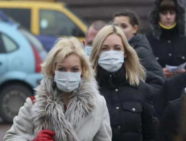 Куди у Луцьку не можна без маски. Список громадських місць
