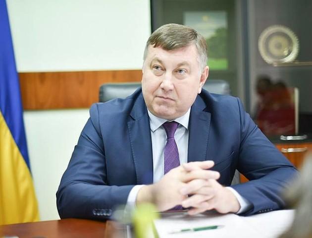 У бюджеті Волині не передбачили грошей для Ратнівщини, - Володимир Бондар