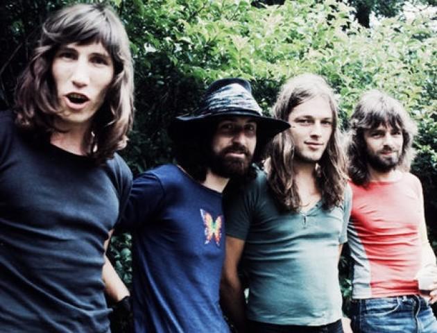 TimeToMusic: ТОП-5 пісень гурту Pink Floyd