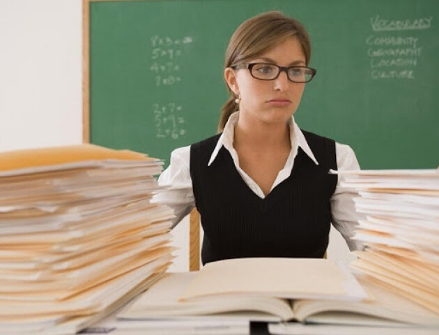 Волинські вчителі початкових класів складатимуть ЗНО. Тестування відбудеться 29 лютого