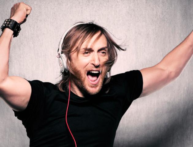 TimeToMusic: ТОП-5 найпопулярніших кліпів David Guetta