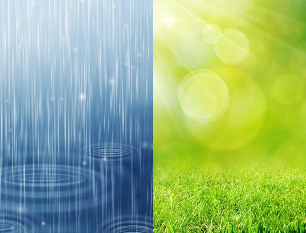 «З контрастами»: синоптик розповіла про погоду